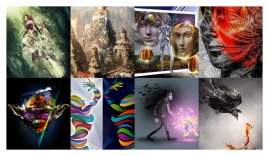 May 1 2011 Fine Art Exhibition Featuring: Boco, Sibel Sancar, Francis Geralds, Aurelien Rakotomanga, Florian de Gesincourt, Robert Pérez, Peter Jaworowski, Bernd Wachtmeister
