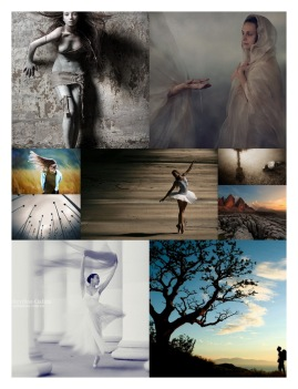 May 15 2011 Photography Exhibition, featuring: Roy Cruz, Adalena, Alper Cukur, Dobrydina Galina, Tamara Cerná, Alberto Mattiussi, Vedran Vidak, Mike Rapkin, Martine Bour