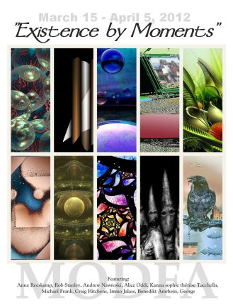 March 2012 Fine Art Exhibition