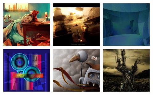May 2012 Fine Art Exhibition featuring: Carlos Ferreira, Iris Gelbart, Cyril Rolando, Elizabeth Austin-Craig, Marianna Stelmach, Marius Stefanescu