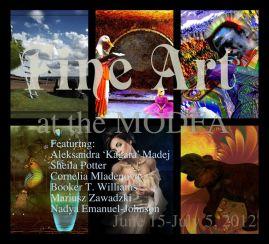 June 15 2012 Fine Art Exhibition