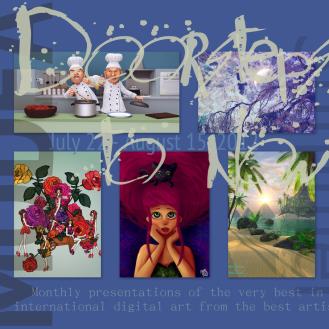 A summer of Art at the MODFA