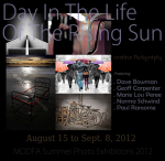 MODFA August 2012 Photography Exhibition